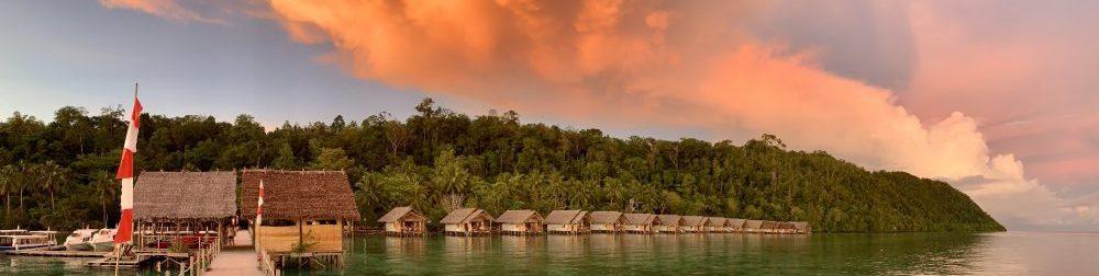 Yavuzdoğan Ailesinin Endonezya Macerası